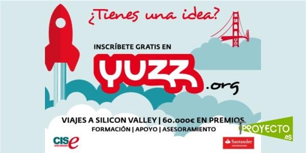 Proyecto Yuzz Córdoba