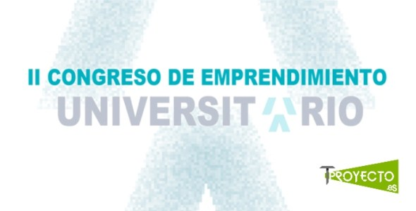 II Congreso emprendimiento Universitario