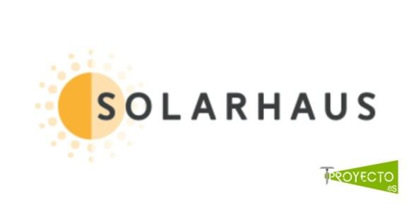 Proyecto Solarhaus. Eficiencia Energética
