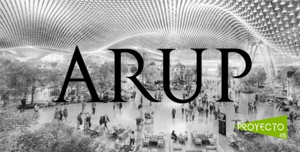 ARUP - Más madera contra el cambio climático