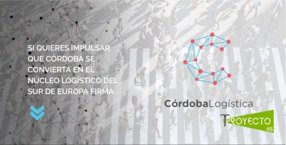 Córdoba logística. Proyecto de córdoba como centro logístico del sur de Europa