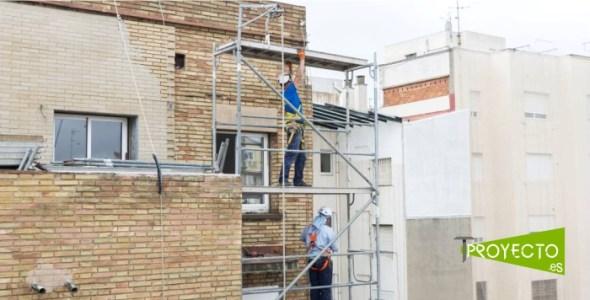 Subvenciones Rehabilitación Edificios en Córdoba