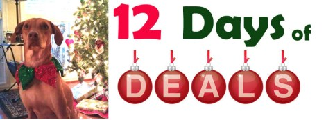 12 Days of Trade Show Display Deals