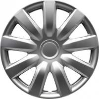 wieldoppen 14 inch Alabama | gunmetal