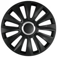 wieldoppen 15 inch Avalone | zwart