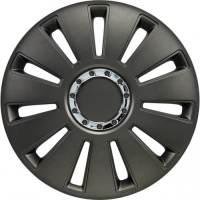 wieldoppen 17 inch Silverstone Pro | gunmetal