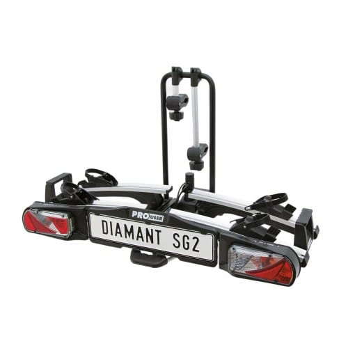Pro User fietsendrager Diamant SG2