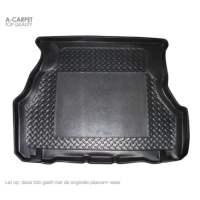 Kofferbakschaal / mat Volkswagen Golf