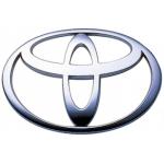 Automatten Toyota
