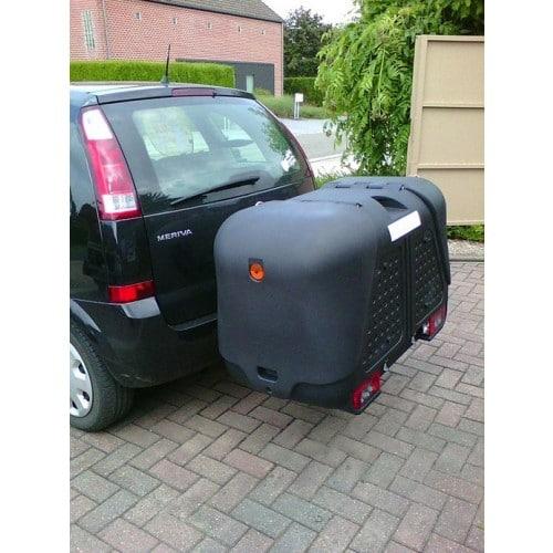 towbox v2 zwart auto