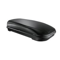Travelbox dakkoffer 320l mat zwart