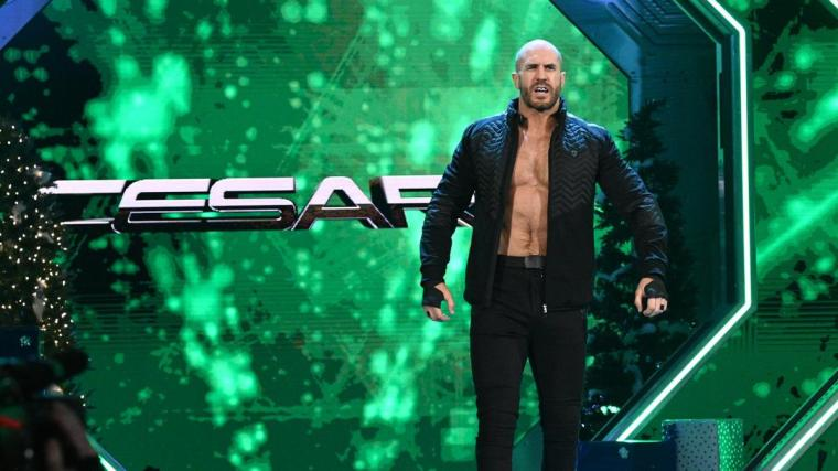 Cesaro on WWE Contract Status, Chelsea Green, New Trademark, Updated SD Ratings – TPWW