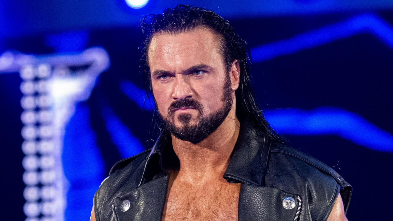 Drew McIntyre and More Wrestlers Test Positive for COVID-19 – TPWW