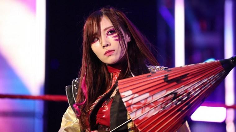 Weekend Roundup: Eva Marie Update, Kairi Sane, Brodie Lee, Riho & Stardom, NJPW Wrestle Kingdom 15 Update, Indies
