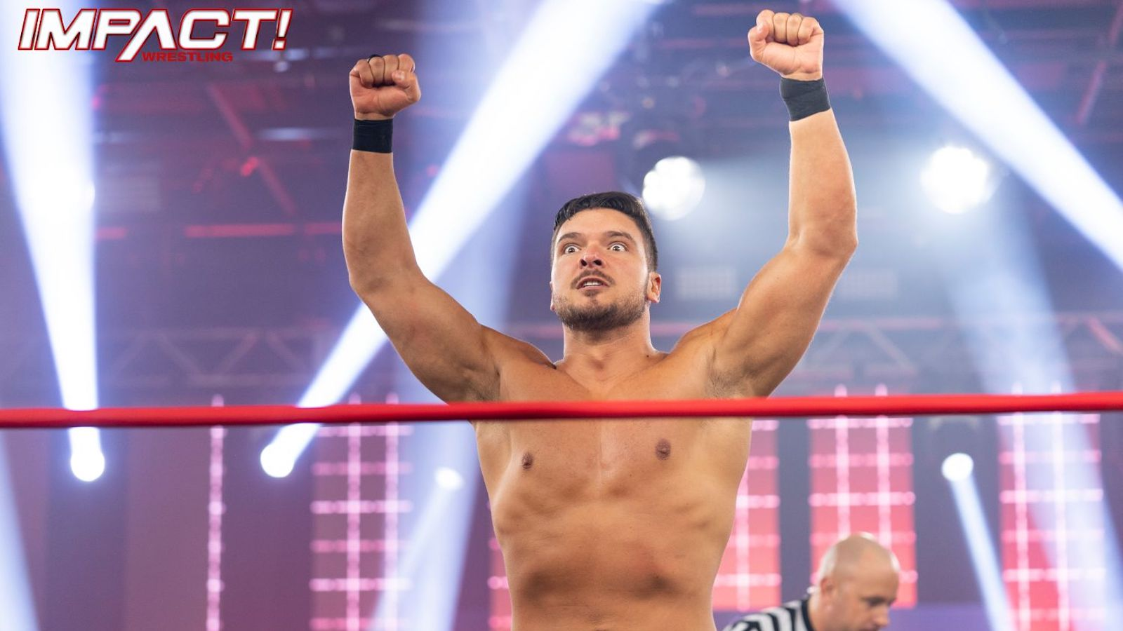Ethan Page Impact Contract Status, Tetsuya Naito on Upcoming Match with Ibushi, Indies – TPWW