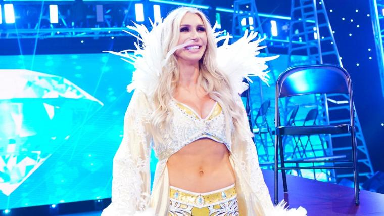 Weekend Roundup: WWE Contacted Impact Talent, Charlotte Plans Update, AEW Games, Sting, Stardom, Indies
