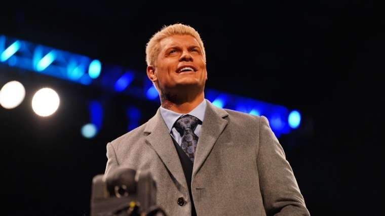 NXT's Rumored Move to Tuesdays, New AEW TV Show, Pat McAfee – TPWW