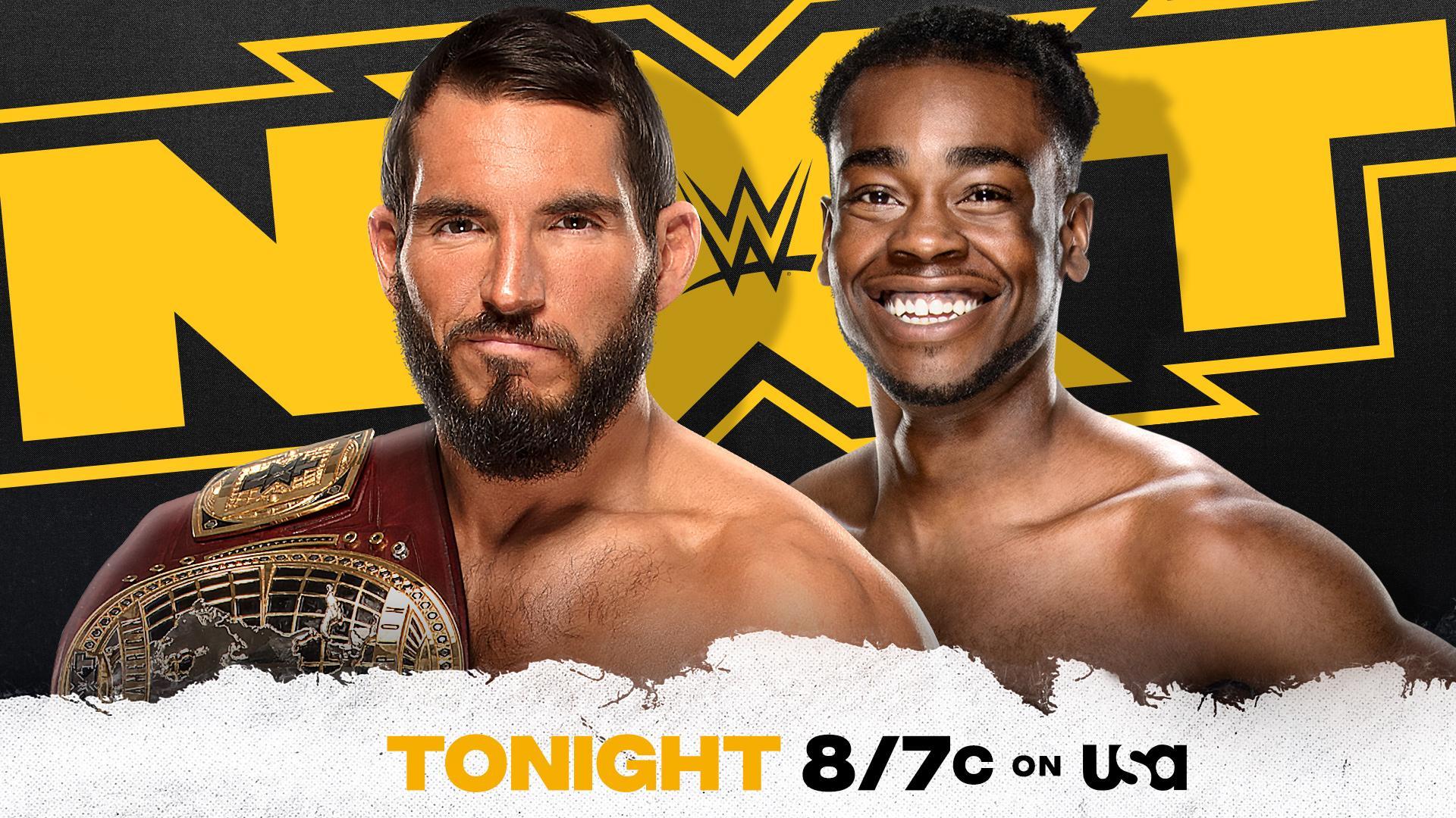 NXT Results – Dec. 30, 2020 – Gargano vs. Ruff, Year End Awards – TPWW