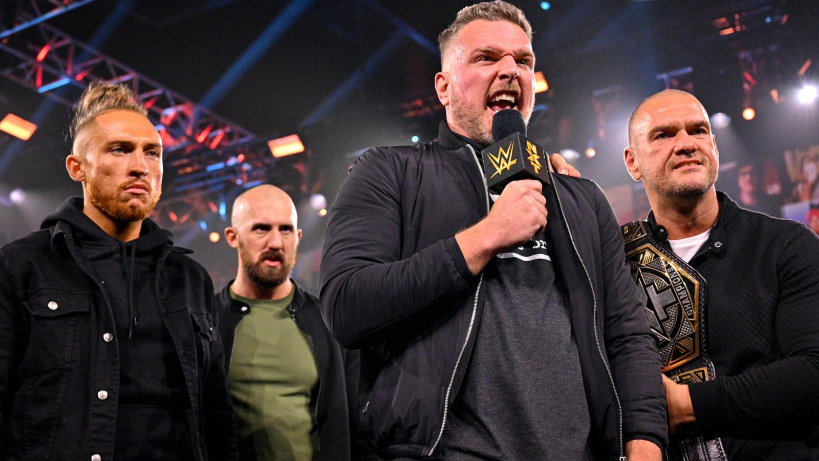 Pat McAfee NXT Status Update, Daniel Bryan on Future Career Plans, Ronda Rousey – TPWW