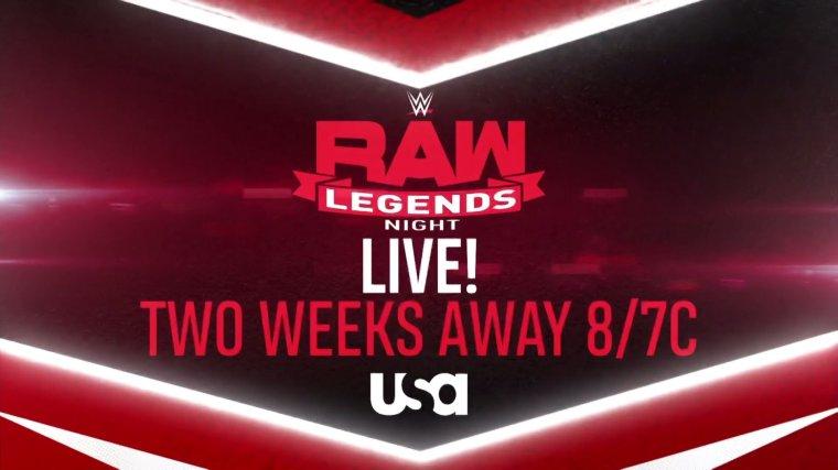 "RAW ""Legends Night"" Update, Trish on Potential WWE Return, New Gaming Series – TPWW"