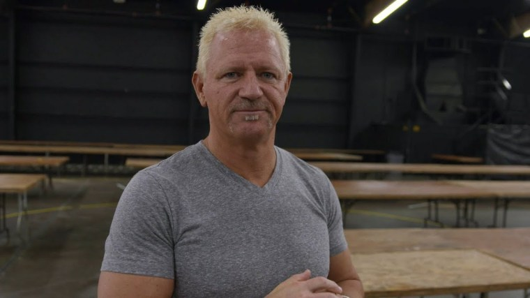 Jeff Jarrett Reportedly Heavily Involved in NXT India Plans – TPWW