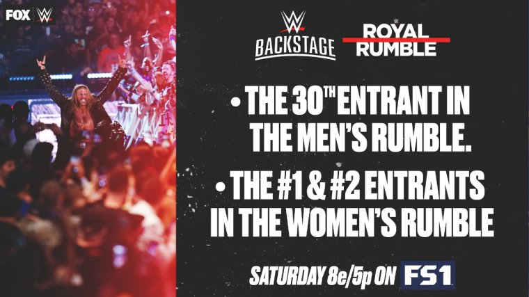 Royal Rumble Update, Drew McIntrye on Undertaker's Issues with Current WWE, Updated SD Ratings – TPWW