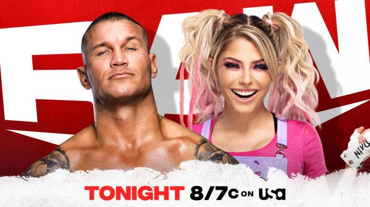 WWE Raw Results – Jan. 18, 2021 – Bliss vs. Asuka – TPWW