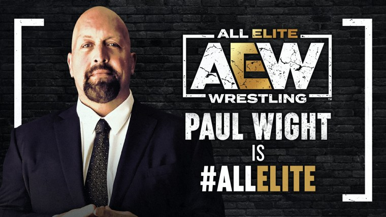 The Big Show Signs With AEW – TPWW