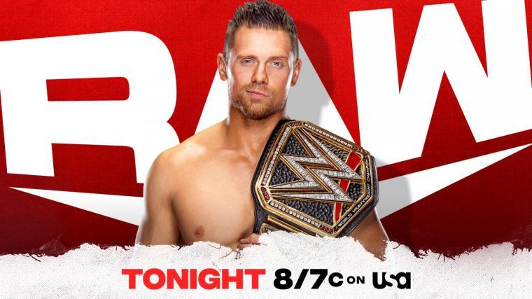 WWE Raw Results – Feb. 22, 2021 – Lashley vs. Strowman – TPWW