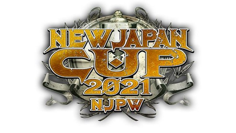 NJPW Announces Full List of Participants and Bracket for New Japan Cup 2021 Tournament – TPWW