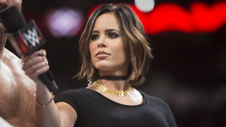 Charly Caruso Reportedly Done With WWE – TPWW