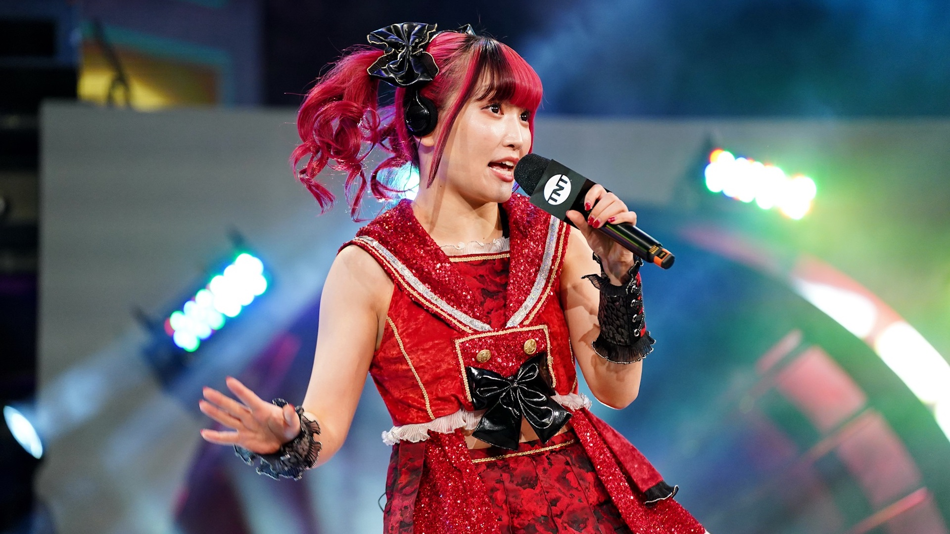 Maki Itoh Says She's Going Back to Japan – TPWW