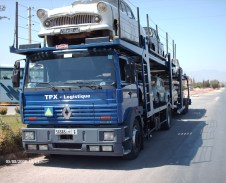 camion tpx