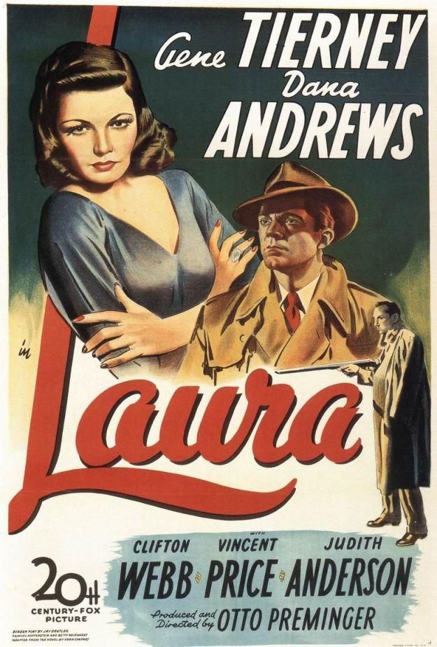 Laura:  Original poster.