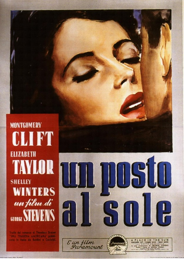 Italian poster. I like it better than the American version.