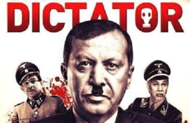 Bildergebnis für Erdoğan diktatör