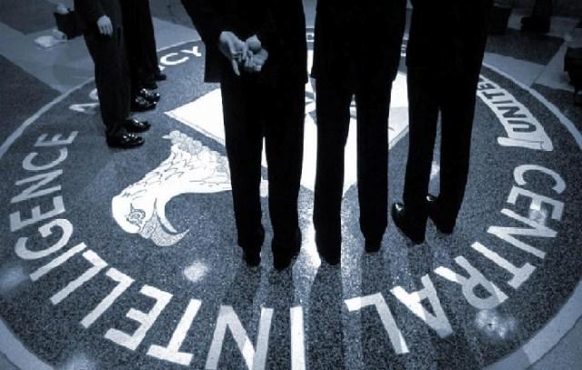 CIA Amerika %C4%B0stihbarat - Sosyal Medya İstihbaratı ve Siber Güvenlik