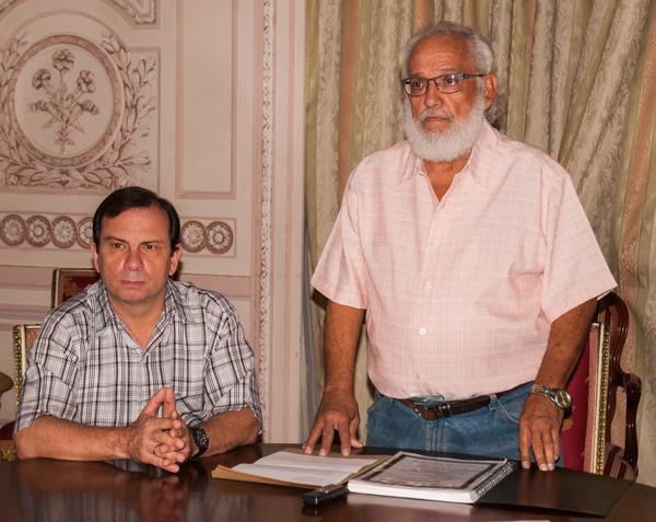 Resultado de imagen para Patriótico gesto de cubanos residentes en EE.UU.