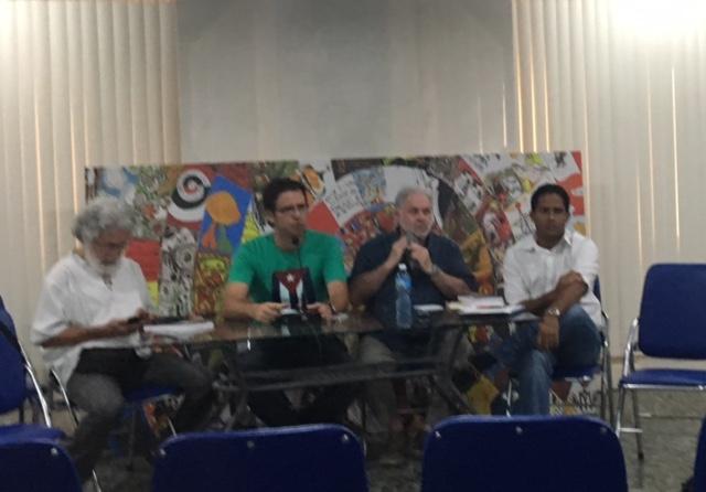 Panel Dialogar-Dialogar