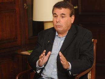 Dr. Sergio Guerra Vilaboy, presidente de la ADHILAC