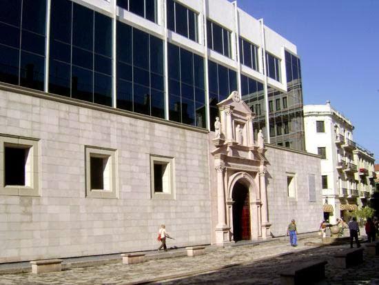 Colegio Universitario de San Gerónimo de La Habana