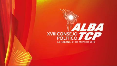 Consejo Político del ALBA-TCP