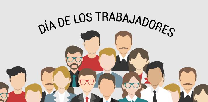 Día del Trabajador: ¿por qué se celebra? ¿cuál es su orígen?