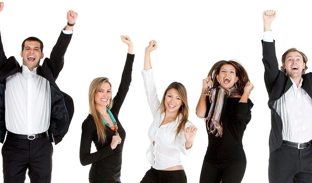 ¿Qué es la motivación laboral y por qué es importante? Gracias a ella aumentará la productividad en la empresa. ¿Cómo aplicarla? ¡ENTRA!