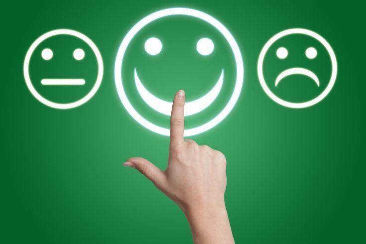 Aprende a gestionar tus emociones.
