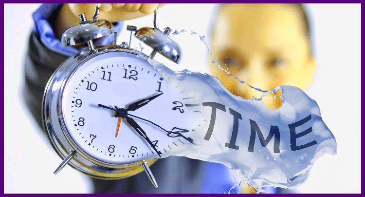 El secreto de la productividad