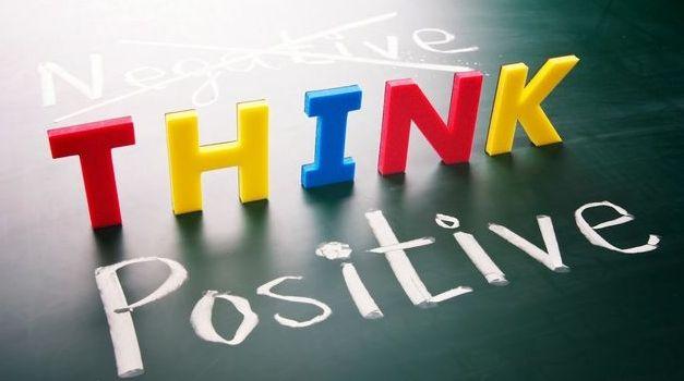 Hábitos de la persona optimista