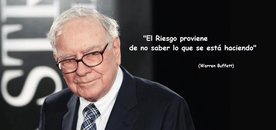 5 sabios consejos de Warren Buffett que siempre debes tener en cuenta