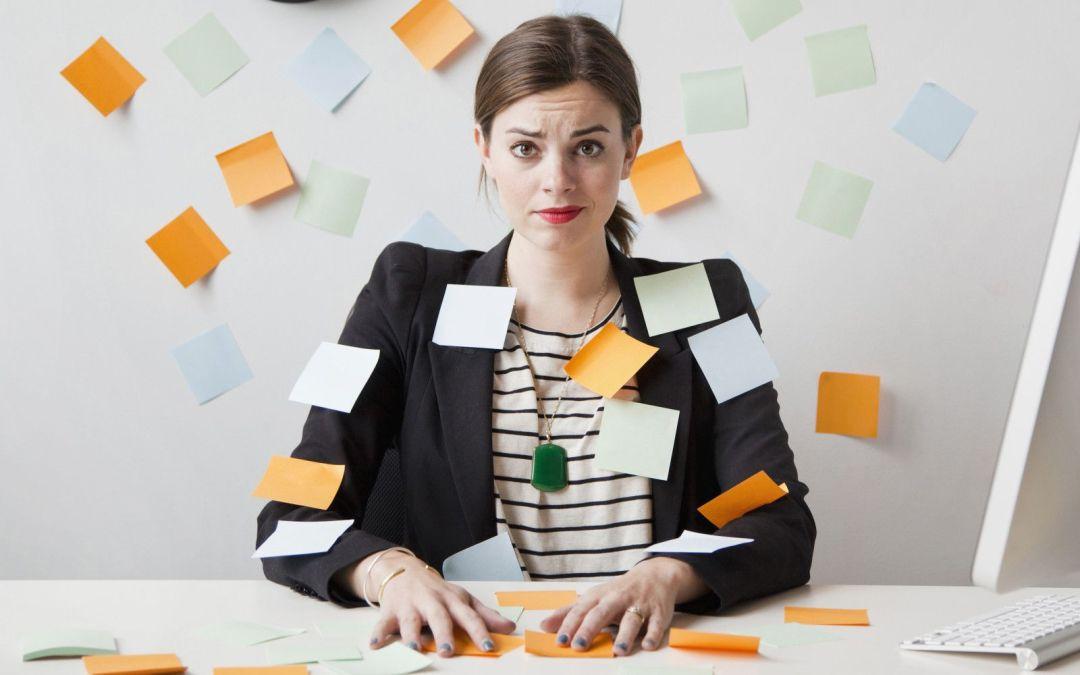 Las hormonas del estrés: Una explicación sencilla
