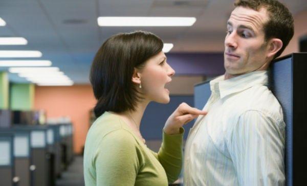 Cosas que hacen los jefes y que desmotivan a sus empleados
